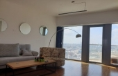 Neve Tzedek TWR 3 room 100sqm Balcony Sea view Elevator Parking Pool Jacuzzi Sauna Fitness Apartment for sale in Telaviv