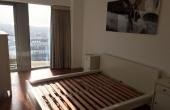Neve Tzedek TWR 3 room 100sqm Balcony Sea view Elevator Parking Pool Jacuzzi Sauna Fitness Apartment for sale in Telaviv