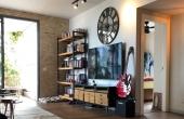 Sarona 4 room 100sqm Balcony 10sqm Elevator Parking Apartment to buy in Telaviv