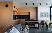 Kikar Hamedina area Penthouse 4 room 135sqm Roof 117sqm Elevator Parking Apartment for sale in Telaviv