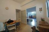 Gordon area 3.5 room 80sqm High ceilings Elevator Apartment in Telaviv for sale