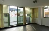 Rothschild area 3 room 65sqm Balcony 24sqm Elevator Apartment for sale in Telaviv