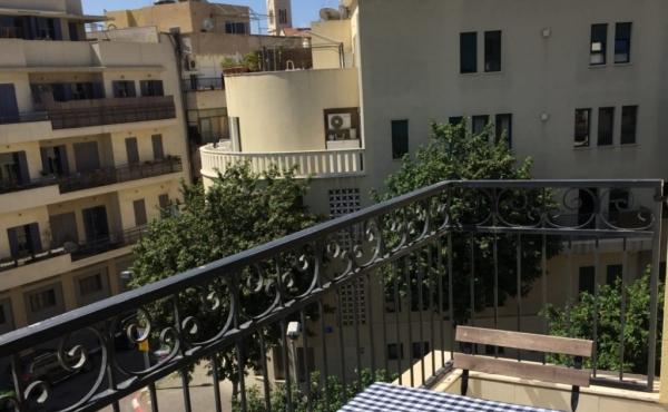 Yaffo 2 room 60sqm Balcony 4sqm Elevator Parking Apartment to buy in Tel Aviv